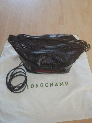 Longchamp Hochglanzleder Klein