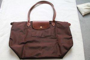 Longchamp in braun Größe L