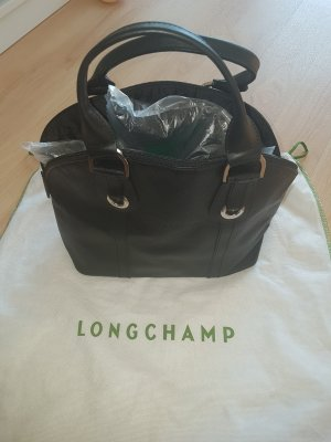 Longchamp Kleine Ledertasche