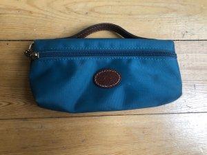 Longchamp Mini Bag petrol-blue