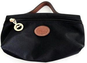 Longchamp Kosmetiktäschchen schwarz