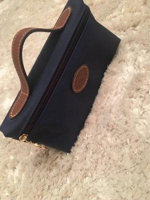 Longchamp Mini sac bleu foncé
