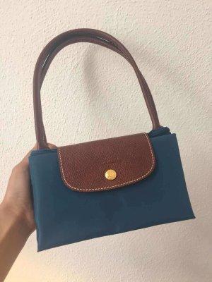 Longchamp L dunkelblau