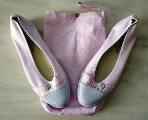 Longchamp Bailarinas multicolor
