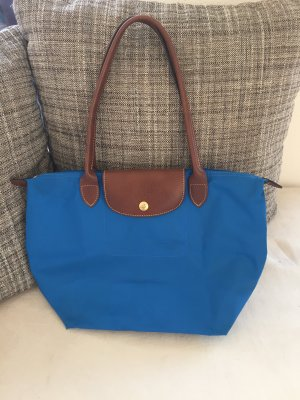 Longchamp Grau Depose
