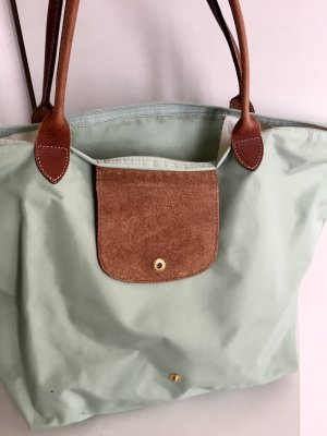 Longchamp Bolso barrel multicolor