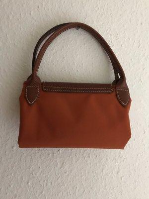 Longchamp Carry Bag russet
