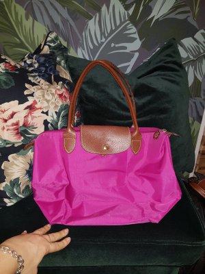 Longchamp le Pliage Handtasche Original