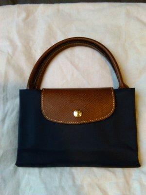 Longchamp Le Pliage L blau