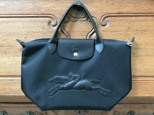 Longchamp Komplett Schwarz