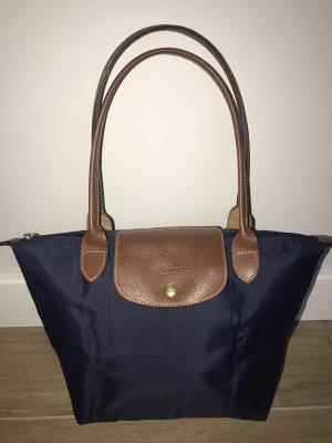 Longchamp Le Pliage - Medium - Dunkelblau !!