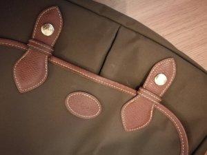Longchamp le pliage oliv taupe khaki