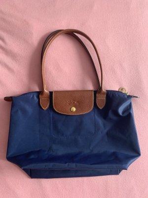 Longchamp Le Pliage royalblau