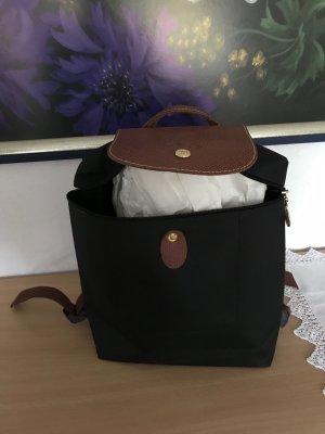 Longchamp Backpack black