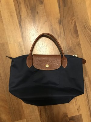 Longchamp Dunkelgrau