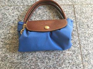 Longchamp Le Pliage S - blau