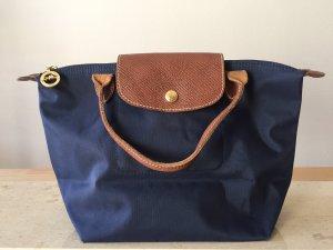 """Longchamp """"Le Pliage"""" S, navy/ dunkelblau"""