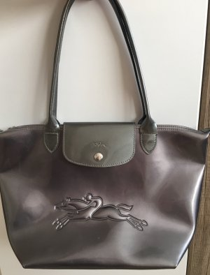 Longchamp Le Pliage Sonderedition Metal