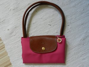 Longchamp Shopper rose nylon