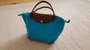Longchamp Le Pliage S Blau