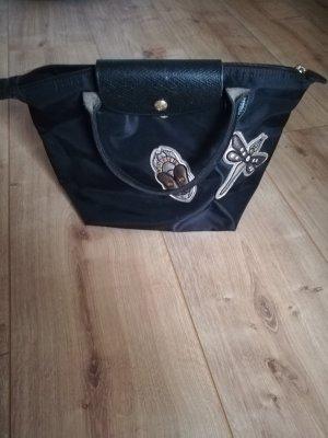 Longchamp Le Pliage Tote Bag S Limited Edition