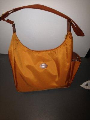 Longchamp Umhängetasche Beige