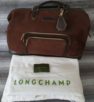Longchamp Ledertasche