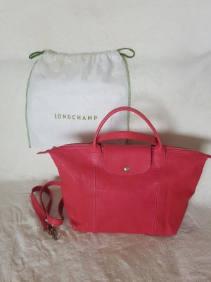 Longchamp Ledertasche LE PLIAGE