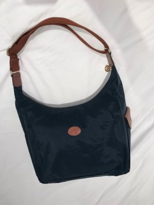 Longchamp Bolsa Hobo multicolor Nailon