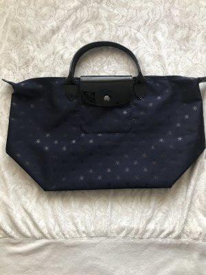 Longchamp Limited Edition étoile
