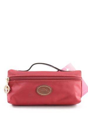 Longchamp Mini Bag red casual look