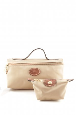 Longchamp Mini Bag sand brown elegant