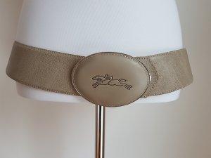 Longchamp Belt multicolored leather