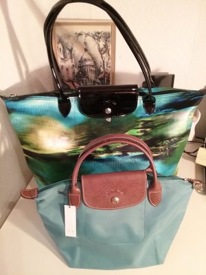 Longchamp Shopper L