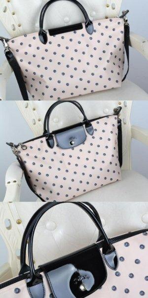 Longchamp Polka Dots Spezialedition
