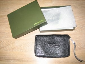 Longchamp Quadri Portemonnaies