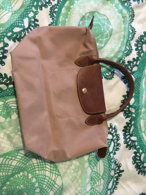 Longchamp Rosé Tasche in S