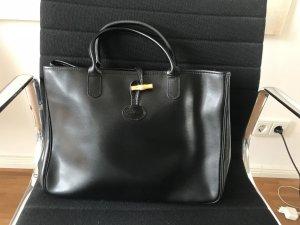 Longchamp Roseau Ledertasche