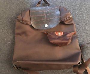 Longchamp Rucksack + Portemonnaie neu