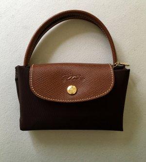 Longchamp, Schokoladenbraun