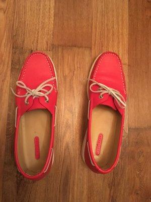 Longchamp Schuhe Mokassin Gr. 40