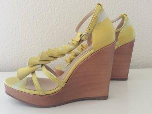 Longchamp Schuhe Pumps Sandaletten