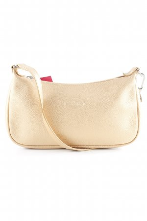 Longchamp Schultertasche apricot Casual-Look