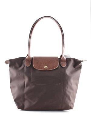 Longchamp Shoulder Bag multicolored casual look