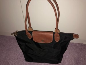 Longchamp schwarz