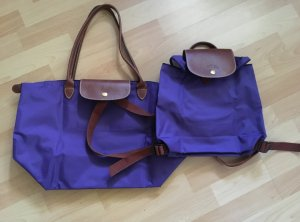 Longchamp Shopper L Top Zustand