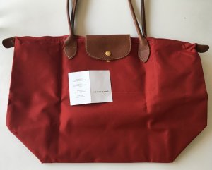 Longchamp Shopper - Le Pliage L