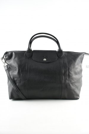 "Longchamp Shopper ""Le Pliage "" schwarz"
