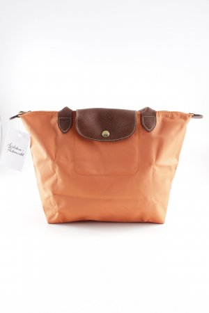 Longchamp Shopper mehrfarbig Casual-Look