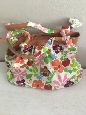 Longchamp Sommertasche